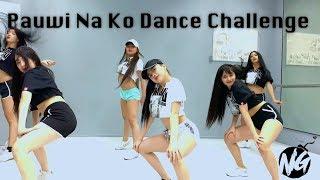 Pauwi Na Ko Dance Challenge - SB NewGen | Zarmin Dizon Inspired Choreo