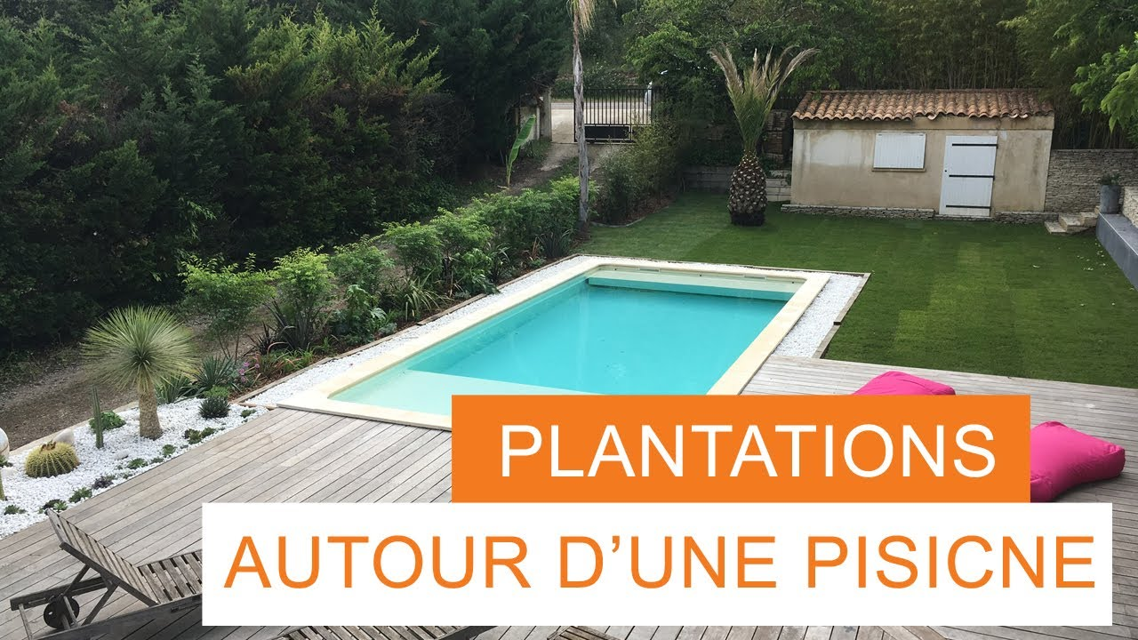 tous au jardin episode 4 que planter autour d une piscine youtube. Black Bedroom Furniture Sets. Home Design Ideas