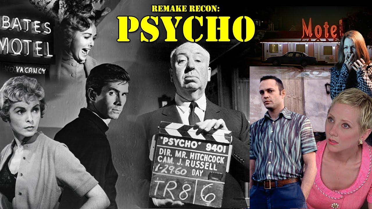 Psycho Neuverfilmung