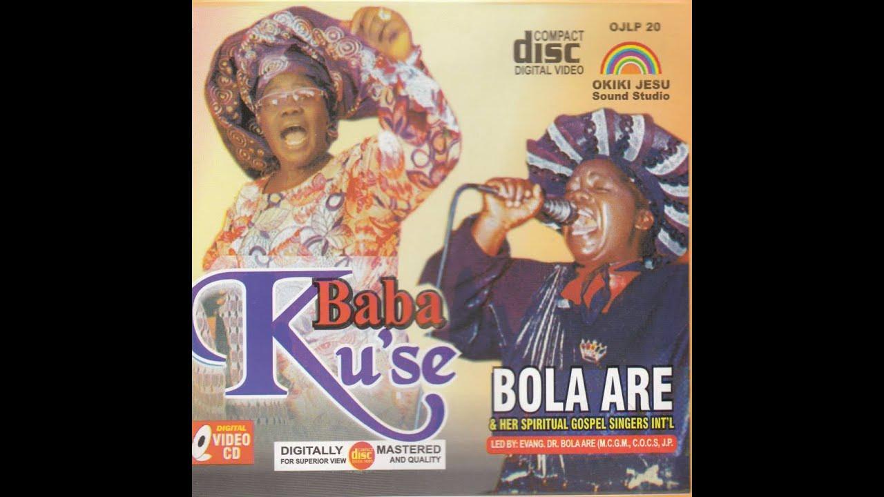 Download Bola Are - Oriki Jesu/Baba Ku'se