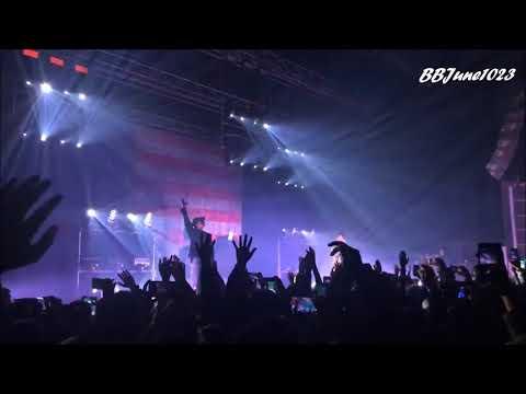 HOOD - Joey Bada$$ x TABLO (live)