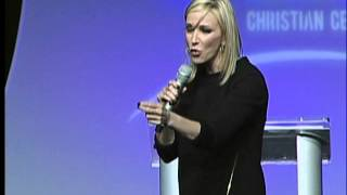 """ Increase # 1 '' - Pastor Paula White - 09/26/13"