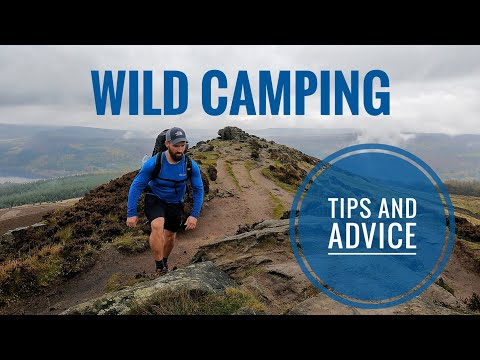 Wild Camping   Tips And Advice