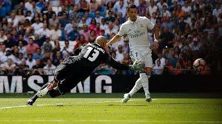 Cristiano Ronaldo  - Lordly 2016/17 Skills & Goals | HD