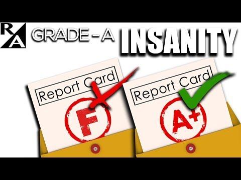 Right Angle - Grade -A Insanity - -8/11/17
