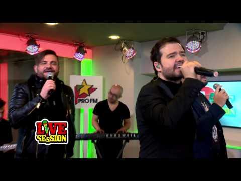 3 Sud Est - Cine Esti?   ProFM LIVE Session