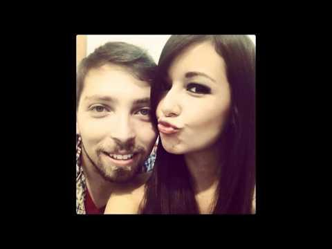 Caeli y Sebas NOvios :)   Doovi
