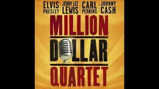 Million Dollar Quartet - Don