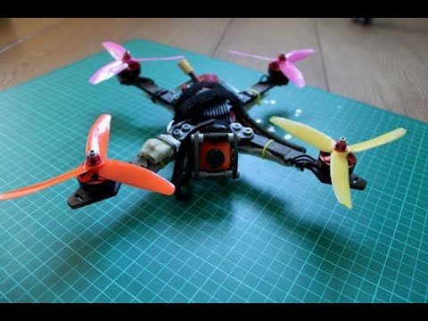 Фото My Drone Equipment and Components - FPV