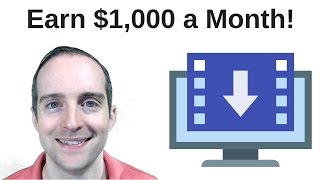 Top 5 Ways to Make $10,000+ with Private Label Rights (PLR) for Video!