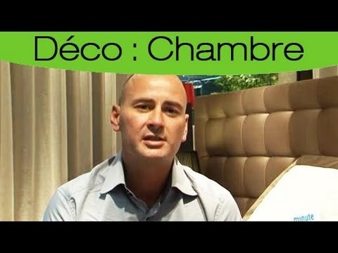 joliment s parer une chambre en deux youtube. Black Bedroom Furniture Sets. Home Design Ideas