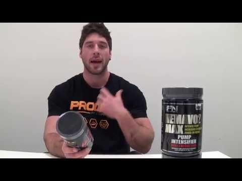 AUSSIE SUPPS TV | iForce Nutrition HemaVO2 MAX