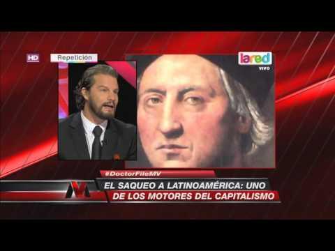 "Dr. File: ""El Capitalismo"""