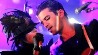 IAMX Kiss And Swallow HD Live
