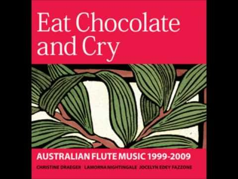 flight of fancy-Eat Chocolate and Cry