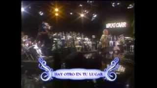 VIKKI CARR la mejor  HAY OTRO EN TU LUGAR.( VIDEO OFICIAL)