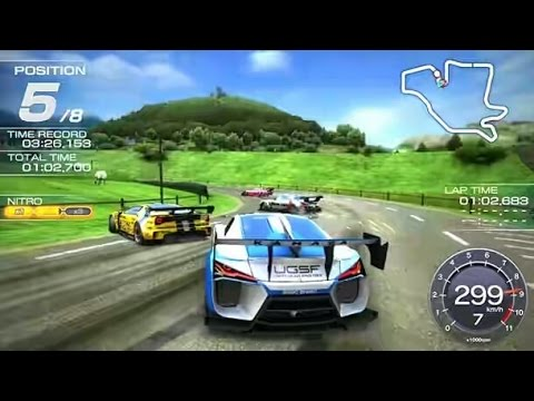 Top Best Racing Games For Android Ios In Under