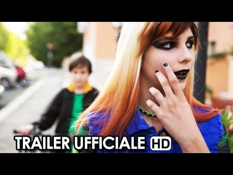 BANANA Trailer Ufficiale (2015) - Andrea Jublin Movie HD