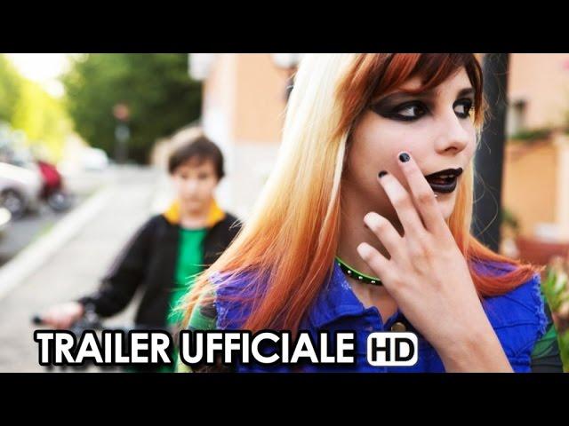 BANANA Trailer Ufficiale (2015) - Andrea Jublin Movie HD