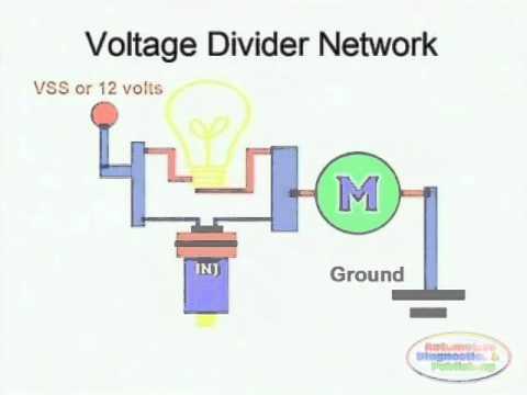 Ohms Law  Wiring Diagram - YouTube