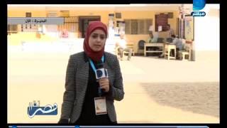 مصر تقرر| نساء البحيرة يتفوقن فى نسبة التصويت بالانتخابات البرلمانية