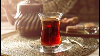 Dünyada en çok çayı hangi ülke tüketiyor?