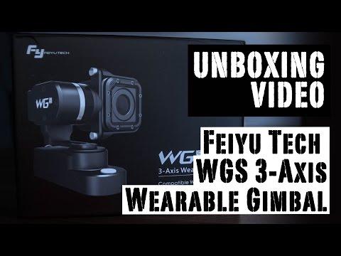 Feiyu Tech WGS