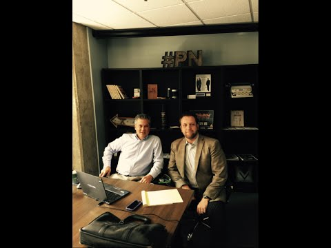 What Angel Investors Look for in Startups, hosted by Glenn Gottfried & ParadigmNEXT