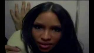 Cassie- Me and You (Rare Original MySpace Music Video)