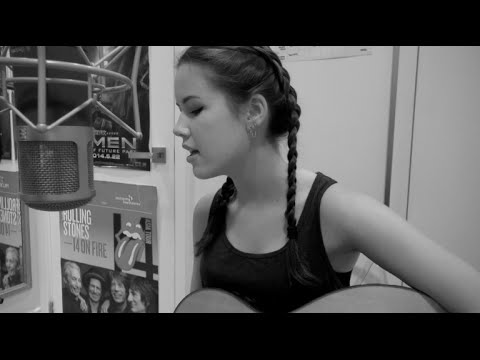 Prisoner (The Weeknd ft. Lana Del Rey) - Cover by Phoebe Whalley