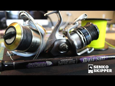 Pier And Surf Fishing Gear: My Favorite Rods, Reels, & Braid