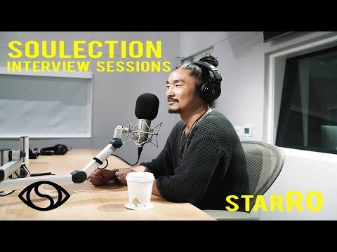 StarRo talks about his first project Monday on Soulection Radio Thumbnail image