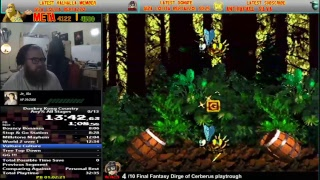 Vikingstream | Donkey kong country all stages speedrun practice