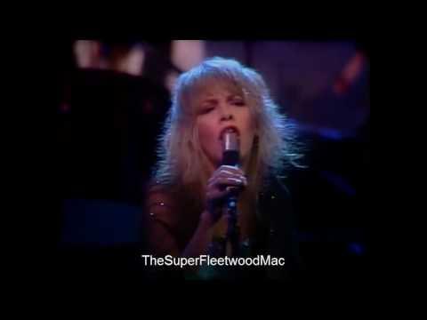 Fleetwood Mac  Sisters Of The Moon Revamped LaserDisc Upconverted