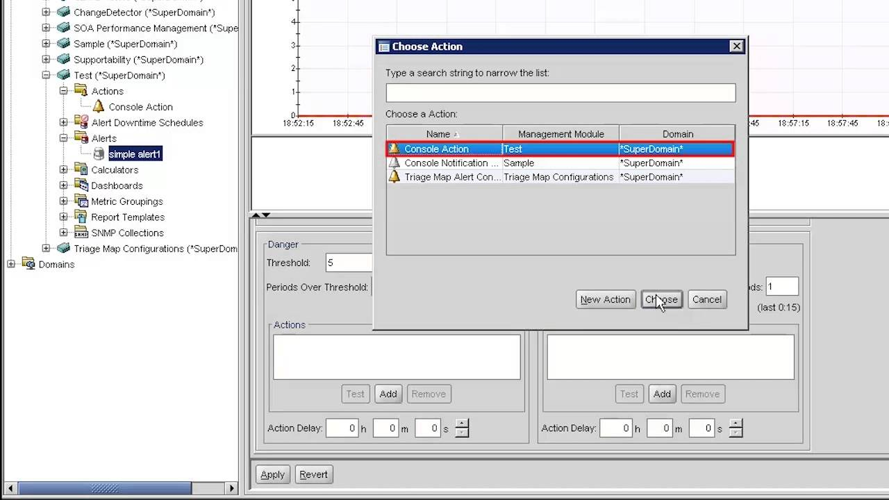 Ca apm 10. 0: install introscope enterprise manager youtube.