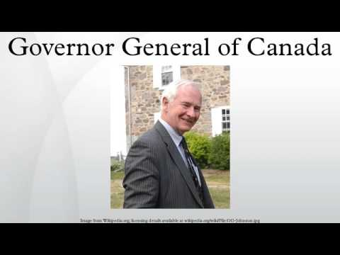 governor general in canada For each of the twelve month periods beginning on january 1, 1993, january 1, 1994, january 1, 1995, january 1, 1996, the salary of the governor general is the same as the salary payable to the governor general for the twelve month period beginning on january 1, 1992.