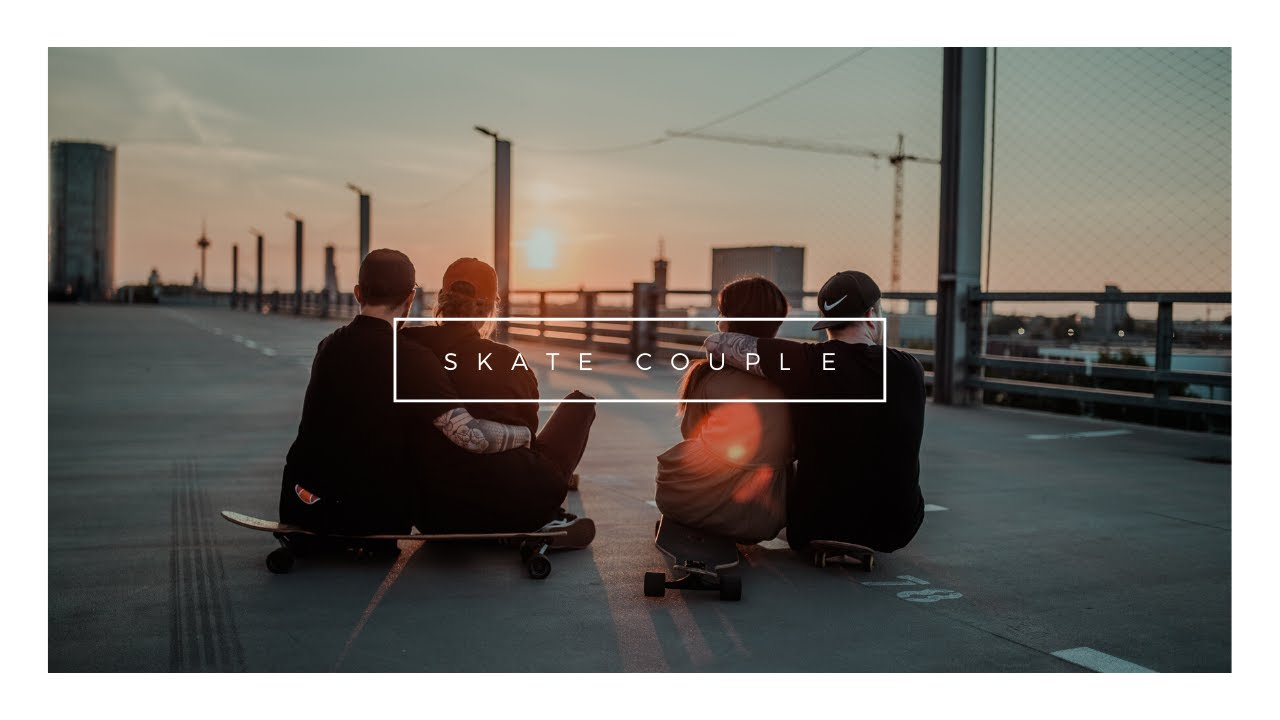 Skate Couples   Videography