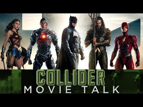 Justice League: Joss Whedon Relieves Zack Snyder Amidst Family Tragedy  - Collider Movie Talk