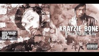 Krayzie Bone - If They Only Knew feat. Lareece (Thug On Da Line)