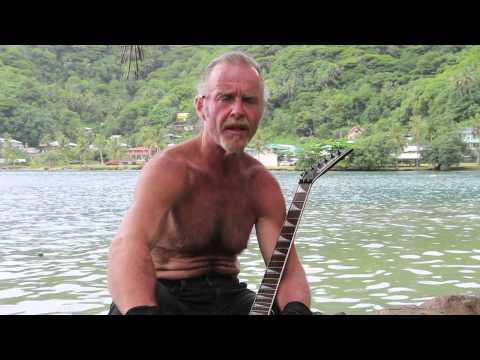 Former Naval Photographer Homeless in Am.Samoa