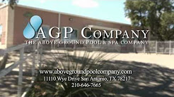 San Antonio Pool Builder - Above Ground Pool Company - About Us