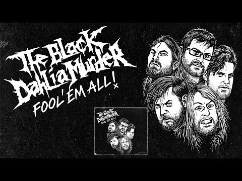 The Black Dahlia Murder - Porta potty talk...
