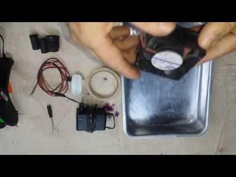 construye tu bandeja simulador de ultrasonido facíl