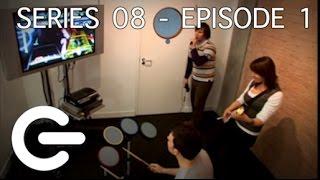 The Gadget Show - Series 8 Episode 1