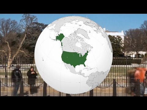 Top 5 SAFEST Countries If WW3 Happens