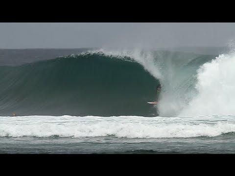 Marlon Gerber Bali Wet Season