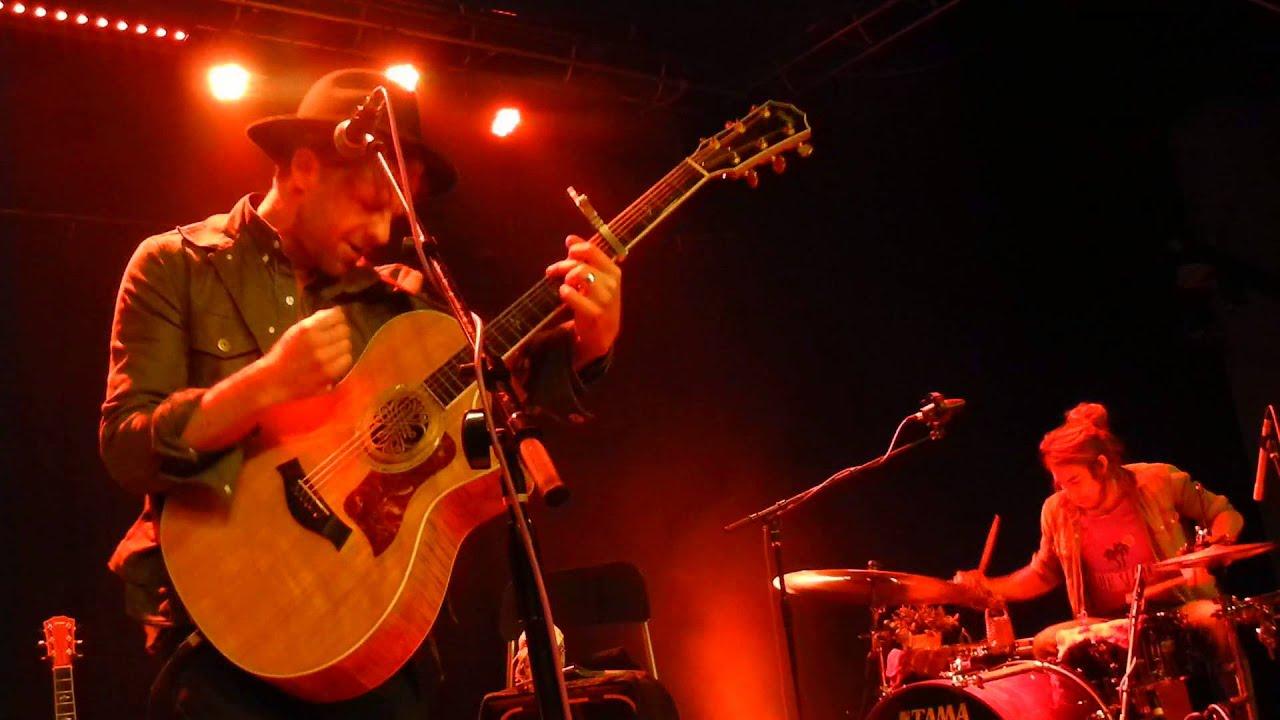 Jon Foreman Live
