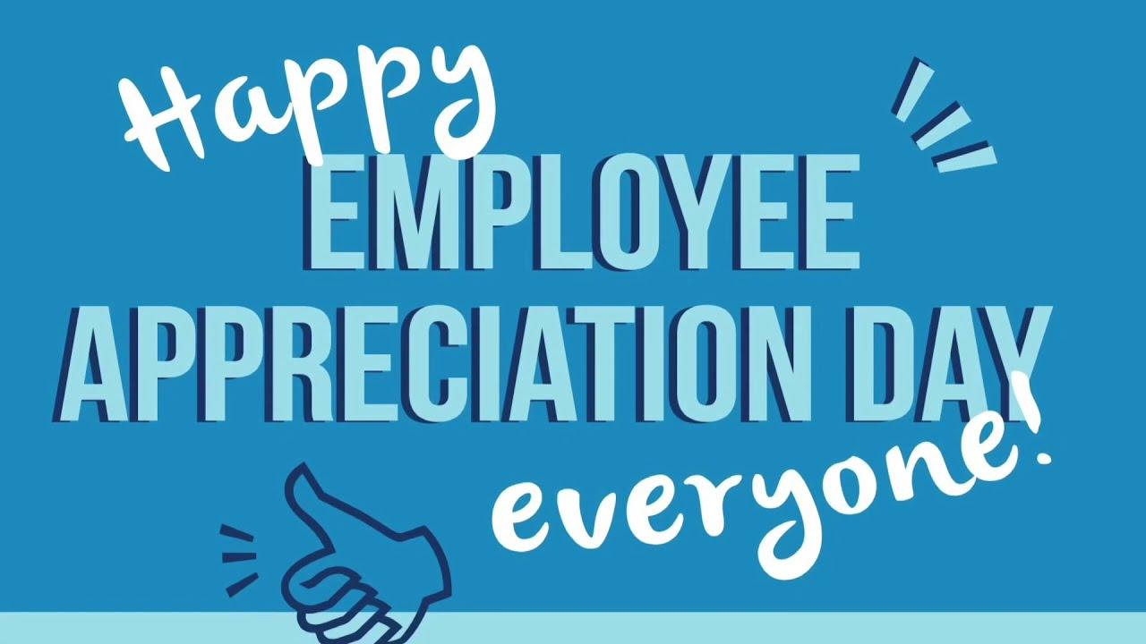 8 ways to celebrate Employee Appreciation Day