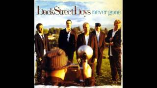 Backstreet Boys - Never Gone [Acoustic Instrumental] (HQ) Best One!!!