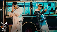 Rauw Alejandro & Wisin - Una Noche (Official Video)